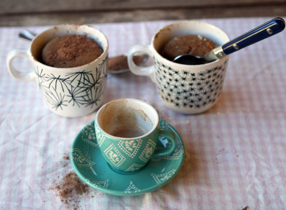 mugcake cafe y cacao 3