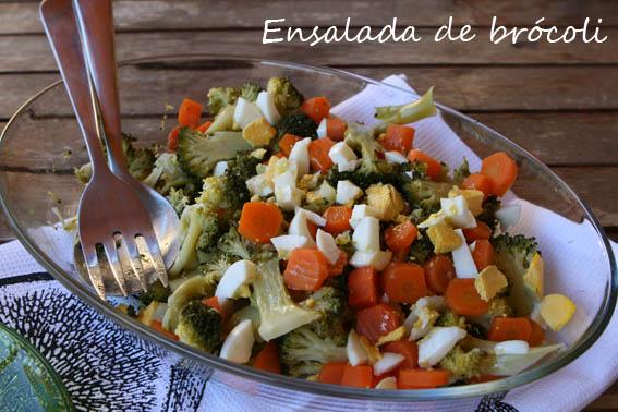 ensalada de brocoli 1
