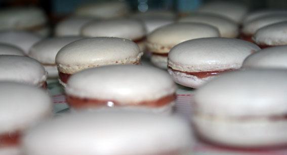 macarons 52