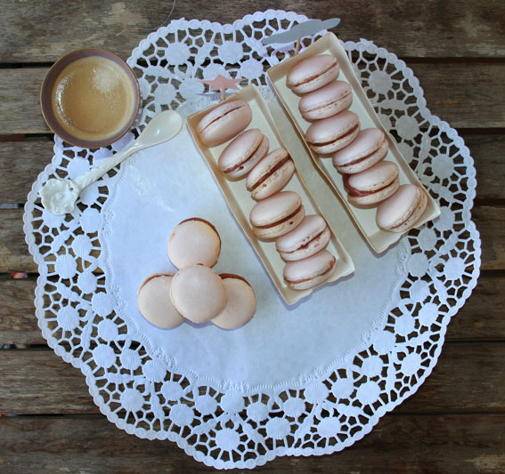macarons 55