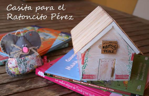 casita Ratón Pérez 31b