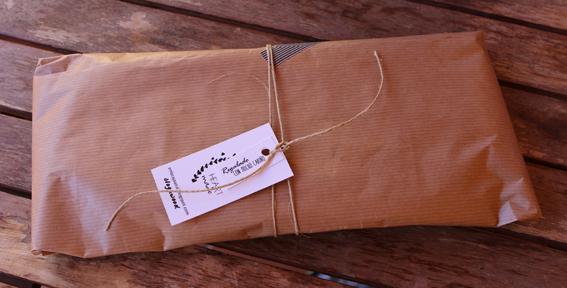 Letras de madera 8