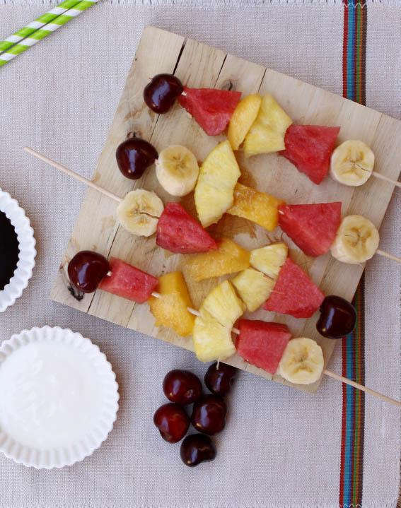 brochetas de frutas 16