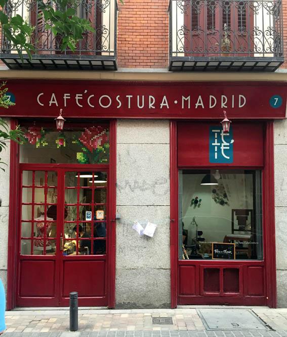 Empaquetado Madrid 31