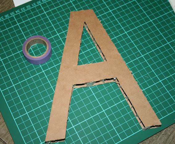 letras diy 10