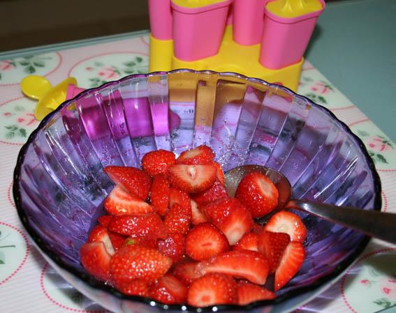 polos de fresa y naranja 4
