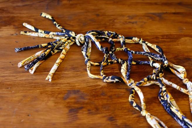 maceta colgante macramé 34