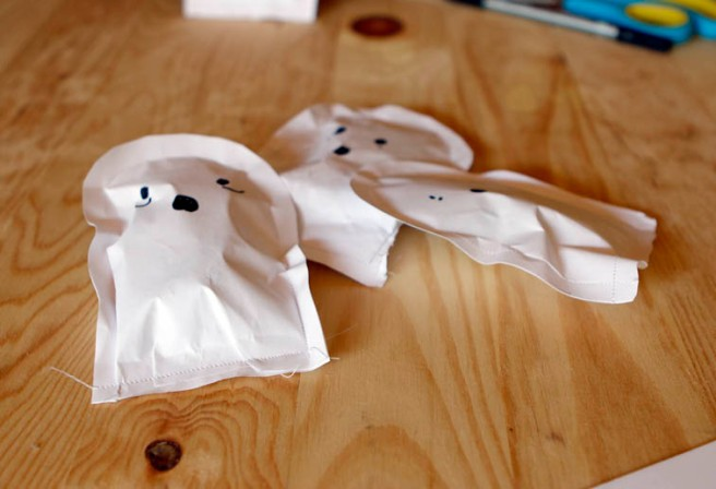 Fantasmas diy 11