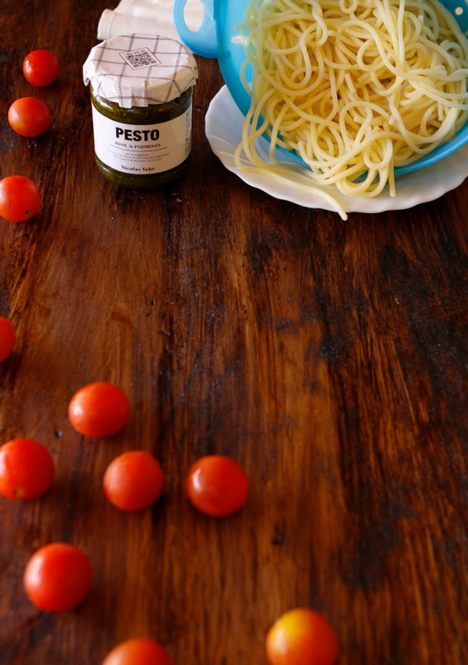 Spaghetti 13