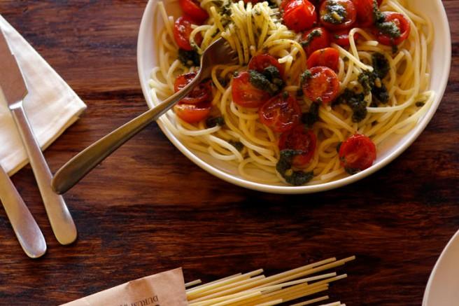 Spaghetti 28