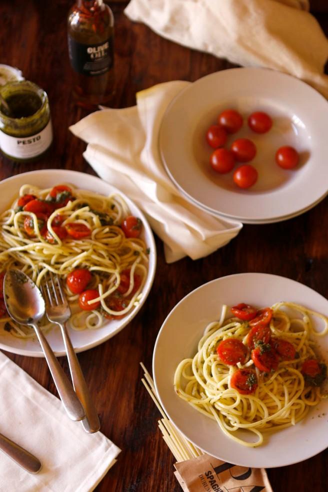 Spaghetti 37