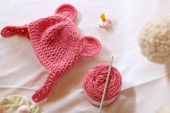 gorro a crochet 11