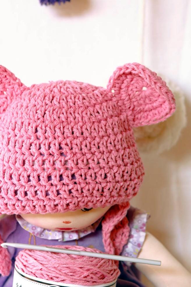 gorro a crochet 18