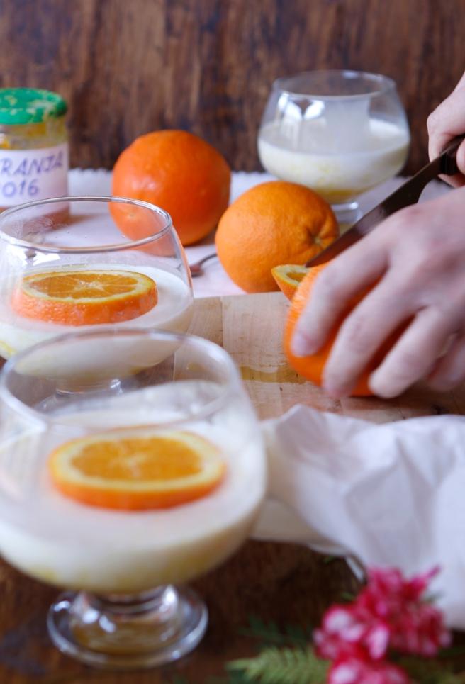 Panna cotta de naranja 27