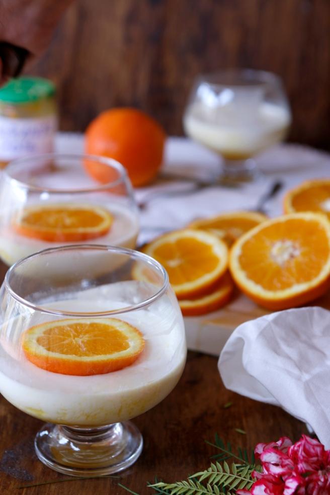 Panna cotta de naranja 28