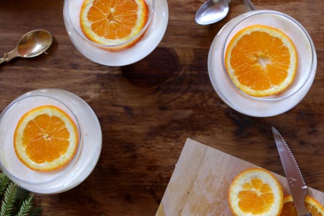 Panna cotta de naranja 32