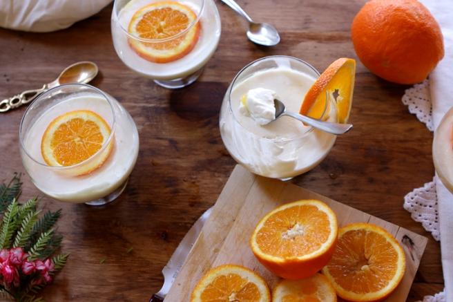 Panna cotta de naranja 43