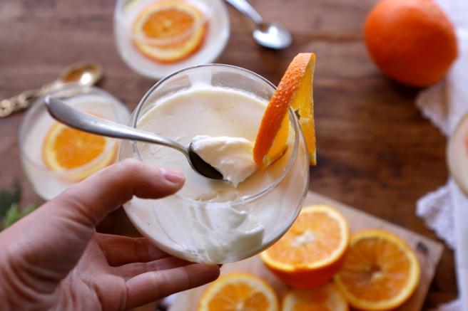 Panna cotta de naranja 44