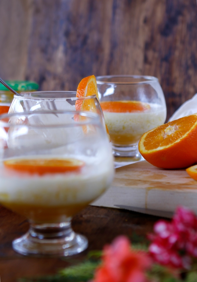 Panna cotta de naranja 53