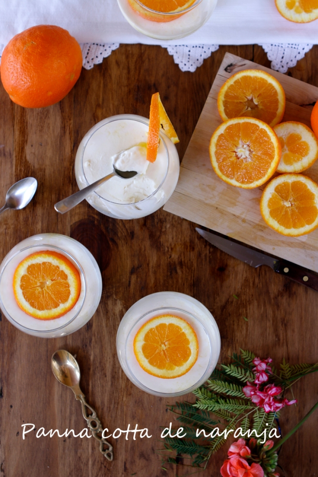 Panna cotta de naranja 57b