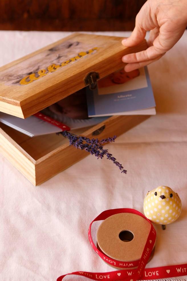 Transferir imagen a madera 21