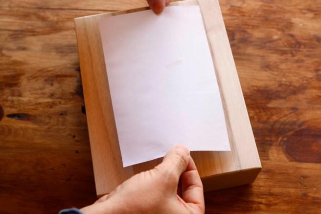 Transferir imagen a madera 7