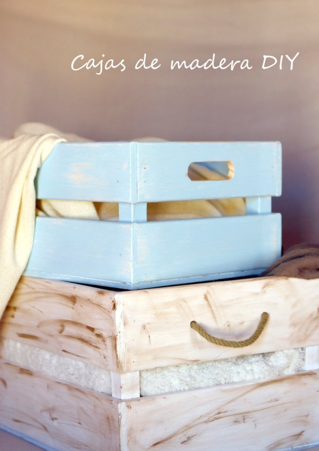 Cajas de madera diy 40b