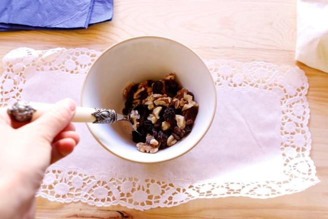 Rocas de chocolate 4