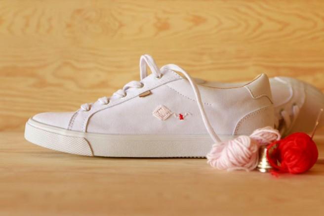 cómo customizar unas zapatillas 29