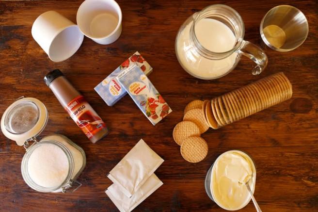 Pastel de queso al caramelo 3